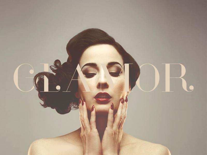 35. Glamour