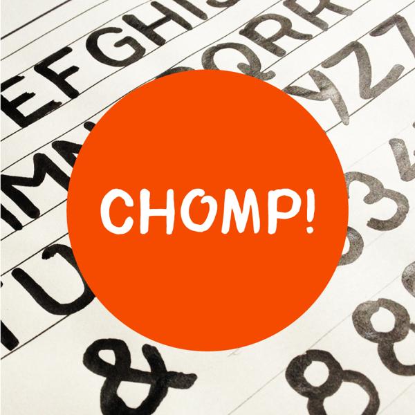 52. Chomp