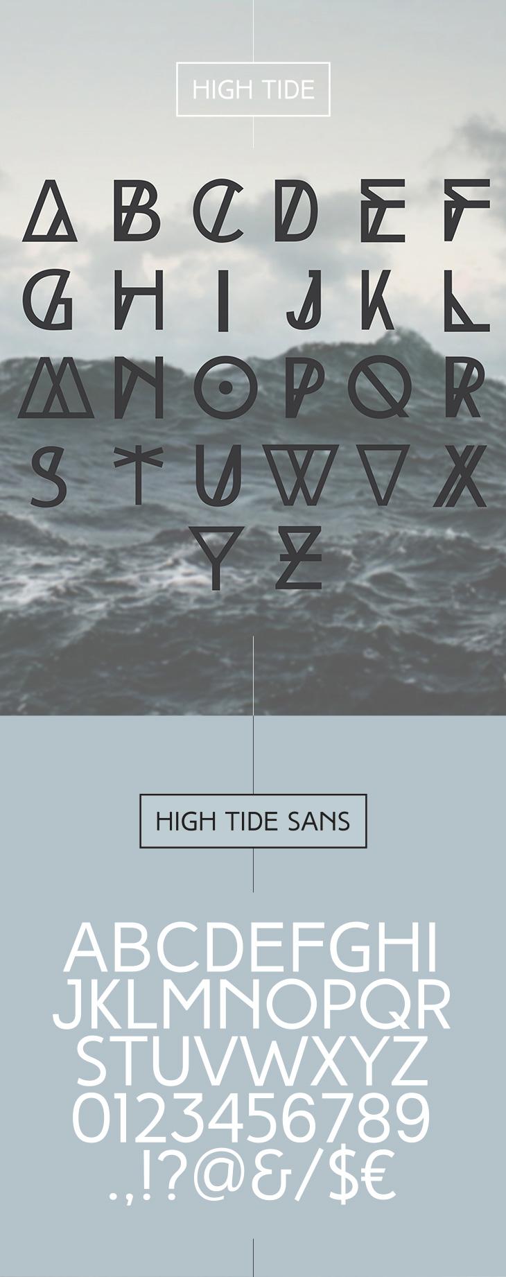 56. high tide