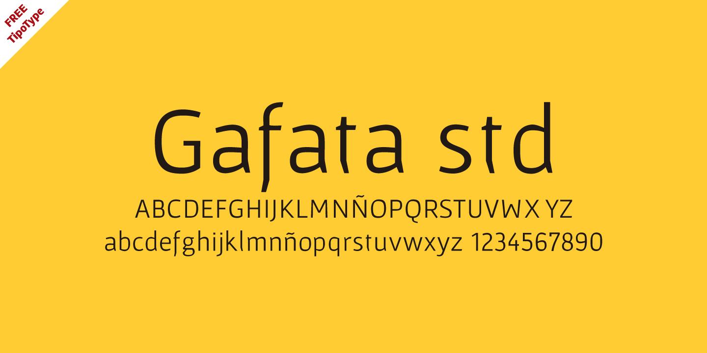 11 Gafata