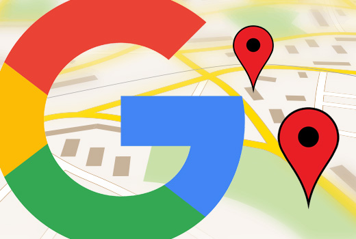 google local search update