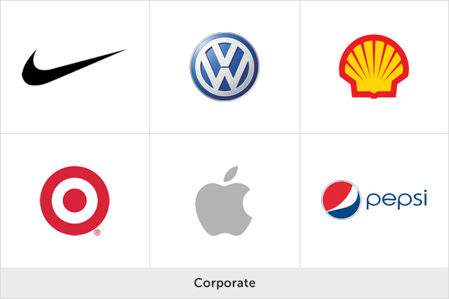 corporate_logo_set